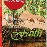 Open The Word Faith - E-Book