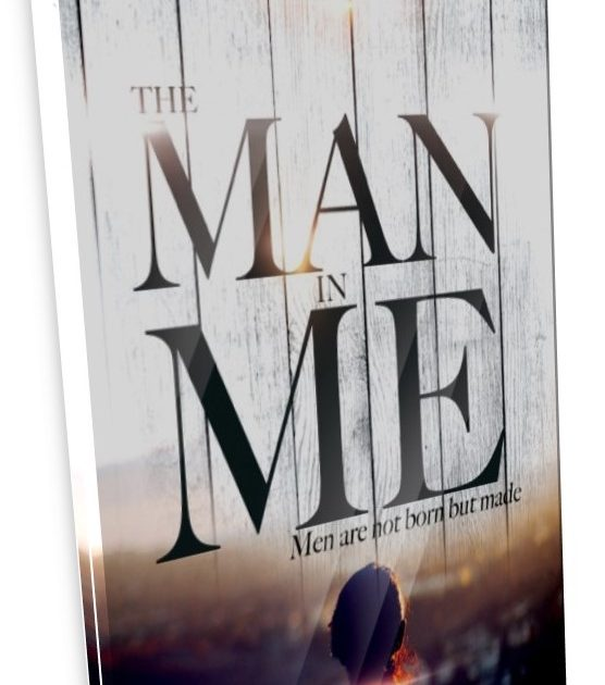 E-BOOK-THE MAN IN ME