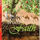 Open The Word Faith - Paperback