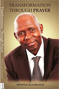 Transformation Through Prayer - Paperback