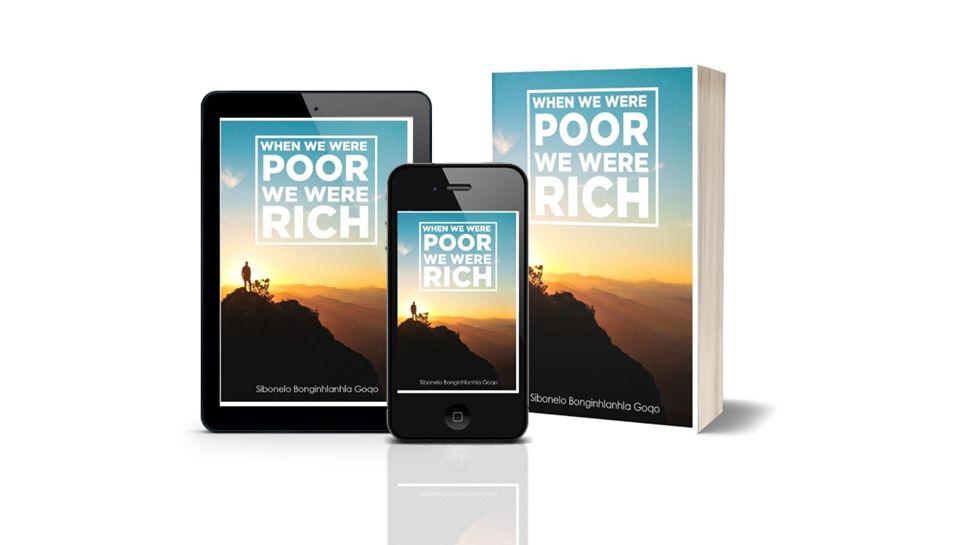 When We Were Poor We Were Rich